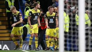English league - 6th Premier League round: Everton FC - Sheffield United 0-2 (0-1)