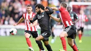 Sheffield United - Liverpool